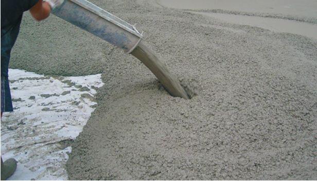 Concrete – RetardingPlasticizer